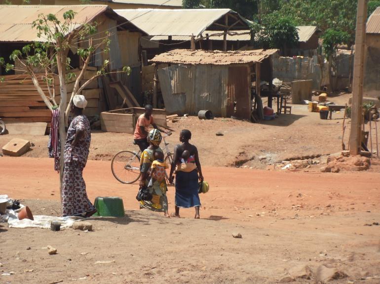 Benín 2011 130
