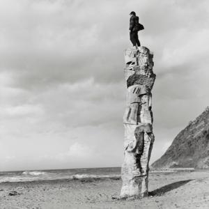 José Ferrero. Serie Retratos