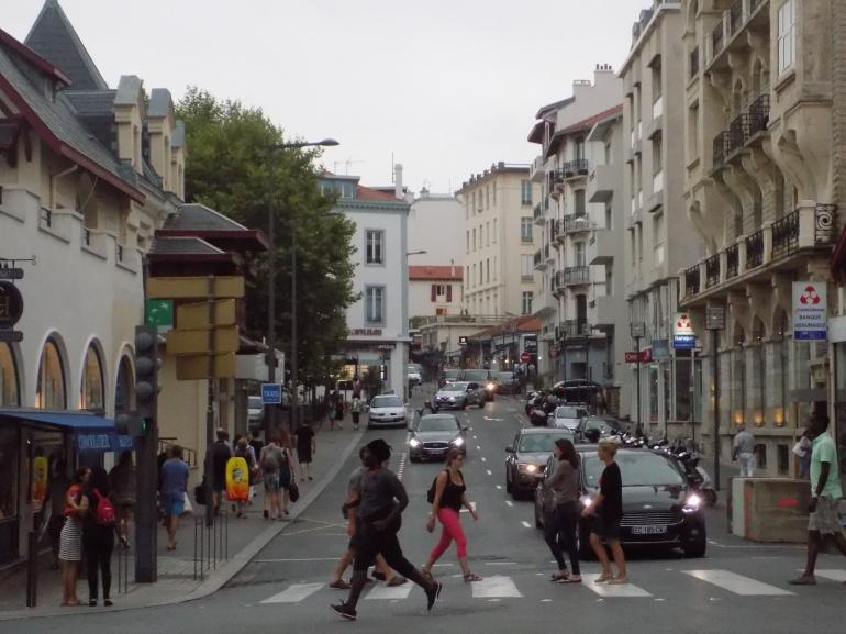 Calle verdún